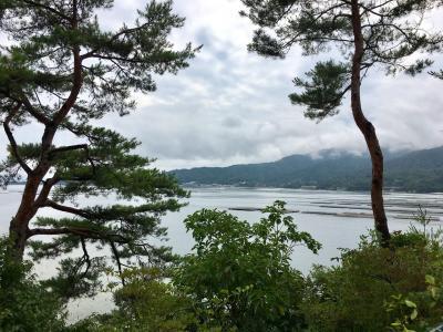 2017年夏 家族旅行 山口~広島【3日目】