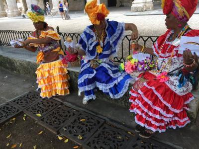 Cuba Havana ハバナ1日観光