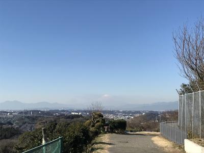 円海山は程よいハイキングコース♪