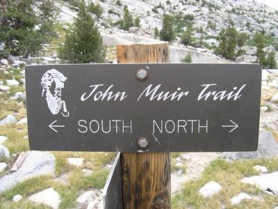 ある夏のジョン・ミューア・トレイル完全踏破記