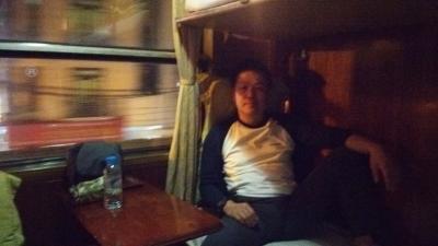 ハノイ~ラオカイ 夜行列車の旅 & バックハーの日曜市場の旅