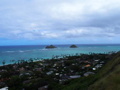 デルタ&SPGで行く!母娘のハワイ旅 2018年1月 4日目