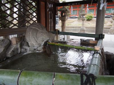 住吉大社近くの大圓寺で、快慶仏の特別公開