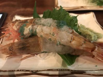 大阪出張だって美味しいものが食べたいのだ