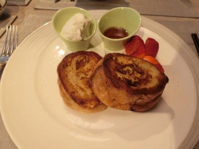 旅行大好き!11歳と7歳の子連の旅☆台湾2日目 クラブラウンジの朝食