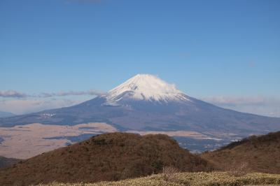 箱根の山は天下の剣&美の宝庫(2日目)