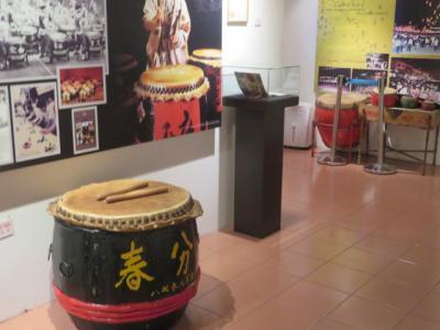マレーシア 「行った所・見た所」 ジョホールバルのジャランドービー・新山華族歴史文物館見学して裁判所前に