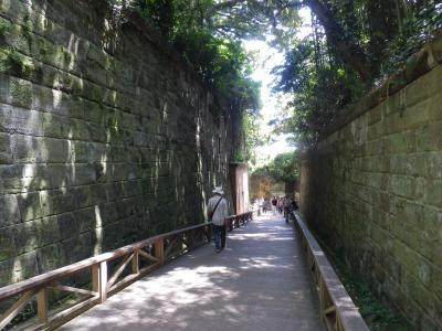 2017年6月 横須賀散策(2)