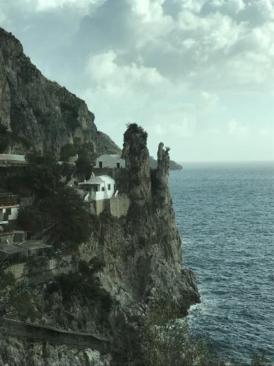 南イタリア 6日間