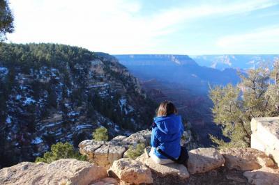 Las vegas /Grand Canyon