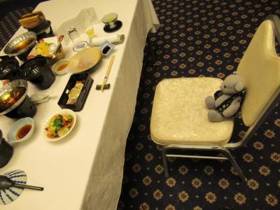 02ホテルニュータナカを探検する(近隣と食事編)