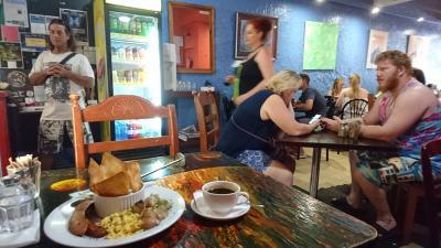 毎朝通ったリリパッド(^_-)-☆  in Cairns