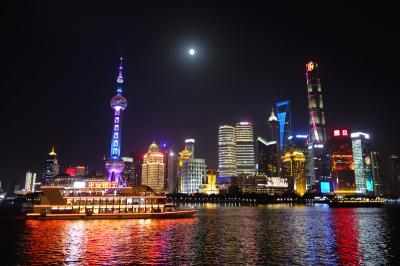 上海年末年始