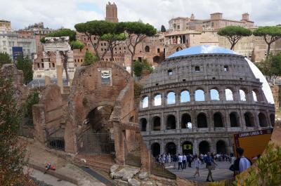 人類史の殆どがある永遠の都ローマ4