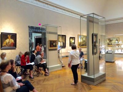 <動画版>ボストン美術館~2015年9月
