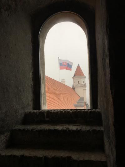 ブラチスラヴァ城
