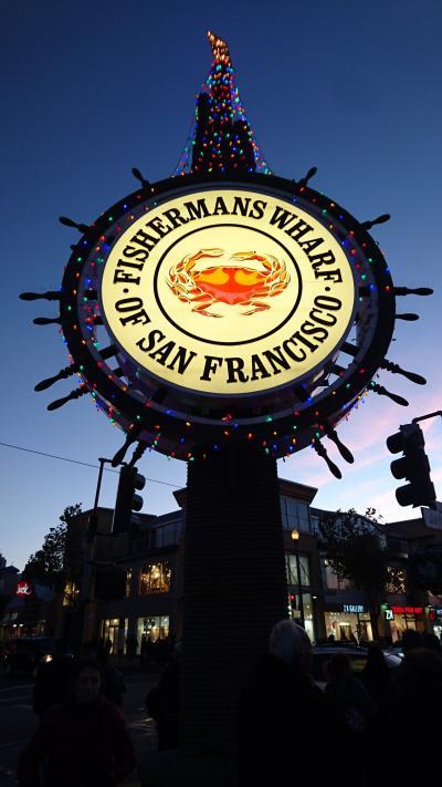 ちょっと寄り道サンフランシスコ2