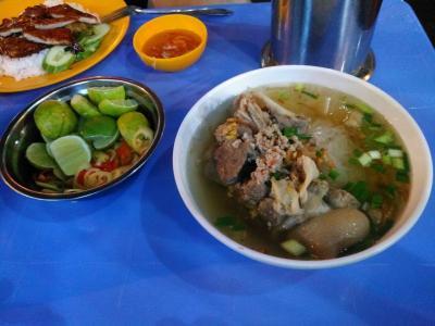 ベトナムホーチミン、初めて尽くしで旅を満喫。1日5食当たり前。(グルメ編)