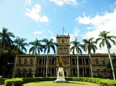 2017 年末 ハワイ 2日目から最終日