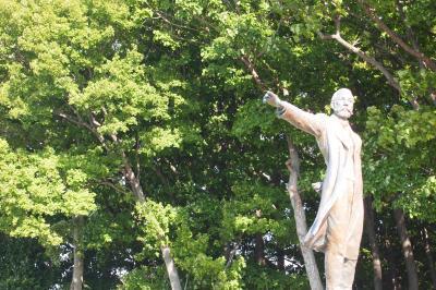 北海道旅行②札幌の芸術とグルメを満喫旅!
