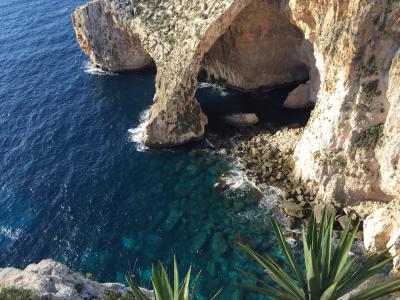 冬のマルタ島 その2