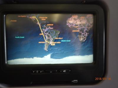 冗談から始まった南極上陸付きクルーズ旅行・ダイヤモンド・オーシャン号 NO.7 第3日目