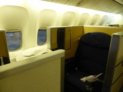 2017お盆休み♪ ANA Fクラスにも乗っちゃった☆エチオピア航空ビジネスクラス、エアアジアビジネスクラスで行くペルヘンティアン島7日間の旅♪ その3
