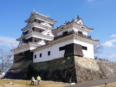 松山への旅 2