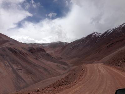 チリの街からアタカマ砂漠縦断 そしてウユニ塩湖へ Part1  ラ・セレナ編