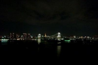 1月末の東京 その2 ザ・プリンスさくらタワーのバス~中野ブロードウェイ~ヒルトン東京お台場泊