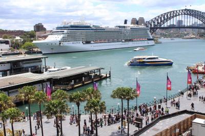 初めてのオーストラリア~シドニーの旅~