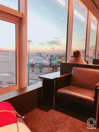初めてのひとり旅♪???@バンコク1日目