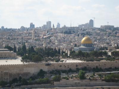 ウズベキスタン・ヨルダン・イスラエル弾丸ツアー  今日は移動日、でもちょっとだけ観光もするよ