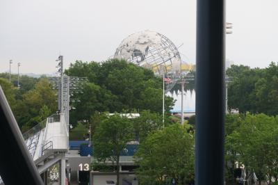 5泊7日ニューヨークステイ&USオープン観戦@TRUMP SOHO※JALビジネスクラス利用(プレエコアップグレード)