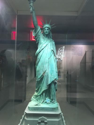 初めてのファーストクラスで、女一人旅ニューヨーク4