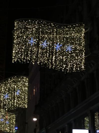 SFC解脱後の初旅行!プラハ&ウィーン、ウィーンクリスマスマーケット