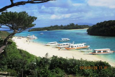 沖縄離島の旅:P4.石垣島