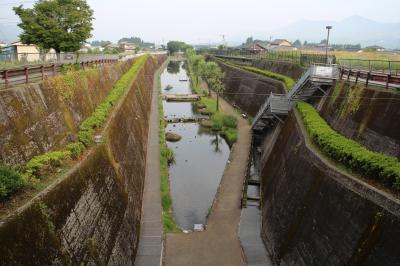 2017熊本3日間の旅 2~3日目 阿蘇 内牧 高森