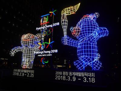 韓国49回目 ~ 2017ソウルランタンフェスティバル ~