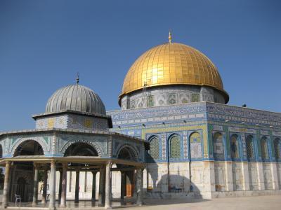 ウズベキスタン・ヨルダン・イスラエル弾丸ツアー  エルサレムたっぷり終日観光
