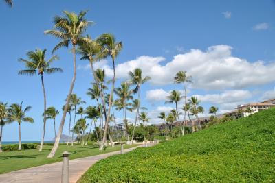 ハワイ 4 コオリナ その2