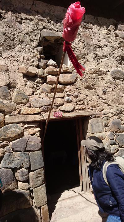 ペルーアンデス紀行12 インカレイルでオジャンタイタンボ見学、これまたすごい遺跡だった!!!