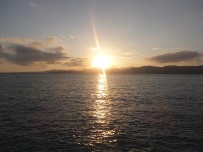 2018年冬の八重山・・・・・③小浜島Ⅱ(1日目&2日目)
