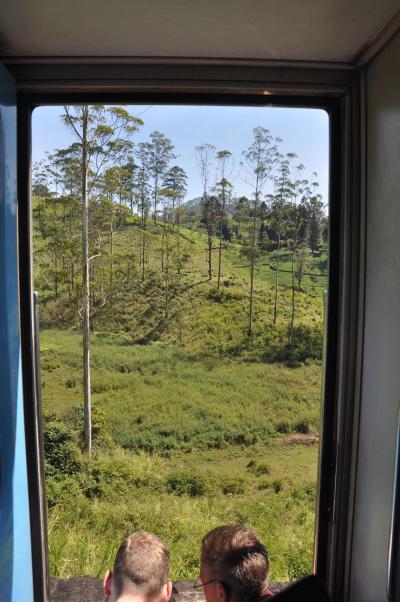 スリランカ 見つけた!1人旅(6)紅茶の旅ヌアラエリヤとコロンボ