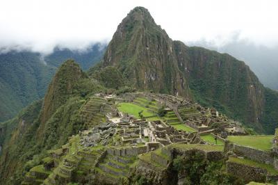 【201712_ペルー&ボリビア】遂に念願の南米へ ペルー・ボリビア2週間の旅 マチュピチュ編