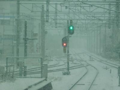 2018福岡オフ会!ハイパーサルーンで雪まみれ!