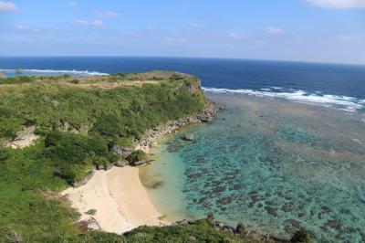 [2018年1月] 4泊5日 冬の沖縄あったか旅 4日目