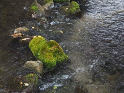 牛方宿・ 小谷村・ 姫川 素朴な 景色に惹かれて・・・