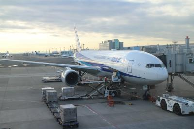 1日で4路線4機種に乗る。飛行機と空港を楽しむ(CRJ200退役記念)空旅。
