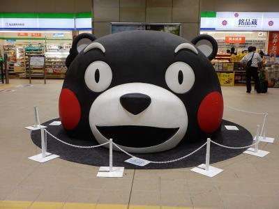 熊本:天草~市内~玉名までドライブ(鹿熊3泊4日900km)